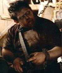 Shaun of the Dead (2004)  Nick Frost as Ed
