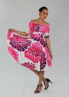 samoa pattern for girls dress - Yahoo Image Search results Samoan Designs, Island Wear, Island Outfit, Casual Dresses, Fashion Dresses, Girls Dresses, Samoan Dress, Island Style Clothing, Resort Dresses