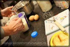Livre jeunesse culinaire - T'choupi - cuisine - Mes recettes super simples - Les crêpes - Editions Nathan
