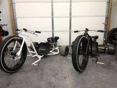 Bildresultat för drift trike kit