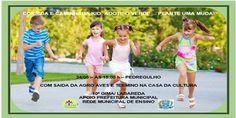 CIDADE INICIA PARTICIPAÇÃO NA 10ª GIMA COM CORRIDA-CAMINHADA