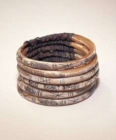 Gypsy bracelets. For more follow www.pinterest.com/ninayay and stay positively #pinspired #pinspire @ninayay