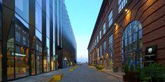 Verkstedhallen, Aker Brygge, Oslo