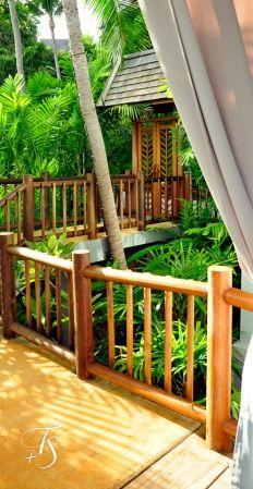 Villa. Four Seasons Resort Koh Samui
