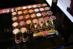 YSL cosmetics