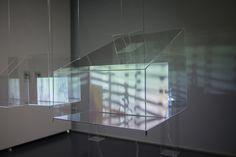 «Ikus esparru zabalduak» Exposición de Zaloa Ipiña