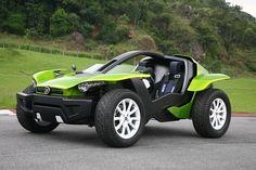 Fiat Concept Car