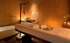 Water / Spa | Conservatorium Hotel