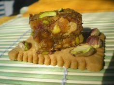 Arapski kolačići sa urmama - Kolači recepti, Posna jela i kolači