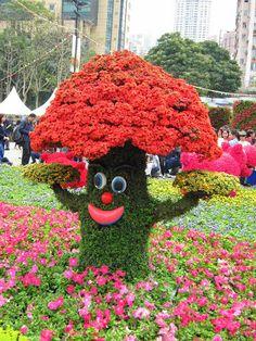 http://shinekidscrafts.blogspot.hk/2014/04/kids-activity-spring-flower-show.html