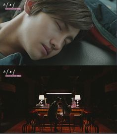 Who will play his first love? http://www.kpopstarz.com/tags/tvxq