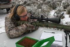 Make those hits at long range when you overcome these 5 BIG challenges. - Corey