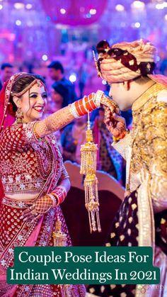 Indian Wedding Couple Photography, Indian Wedding Photos, Funny Wedding Photos, Indian Bridal, Bridal Poses, Bridal Photoshoot, Wedding Poses, Couple Portraits, Couple Posing