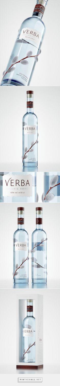 Verba Vodka