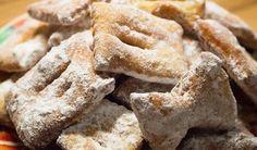 Fotogalerie: Recept na boží milosti s rumem - Vitalia. Croissants, Apple Pie, Food And Drink, Bread, Snacks, Cookies, Breakfast, Desserts, Christmas