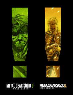 Metal Gear Solid - Imgur