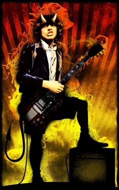 #ACDC #Angus #young – Pinger.pl - http://sound.saar.city/?p=18659