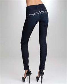 Hottest bebe jeans