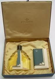 perfumes myrurgia - maderas de oriente