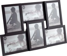 PHOTOFRAME PP 6 BLACK - 19