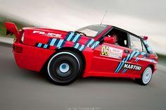Lancia Delta Integrale Evo2 16v