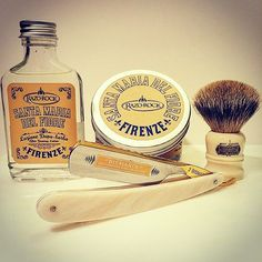 Oggi voglio conoscere Firenze!  #rasoio #baffi #rasatura #RebelMoustache #barber #barbiere #style #Roma #manstyle #manstuff #gentlemen #grooming #mensgrooming #skincare #lifestyle #barbershop #Firenze #wetshave #cleanshave #shave #straightrazor #beardlife #Padova #Milano #barberlife  #shaveoftheday #dovo #razorock #dovobismarck  Grazie a @brandon0014
