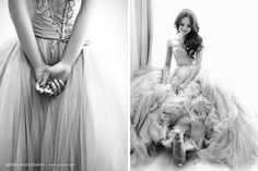 LOVE this dress, and LOVE these photographers… too bad they aren't even remotely close to being local!!