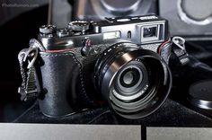 Fujifilm X100 Black Edition
