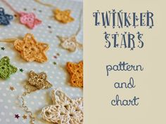 Cherry Heart: Blog: Twinkler Stars Someone else tried it here...http://mylittlecornertoday.blogspot.nl/2013/12/twinkle-twinkle-little-star.html