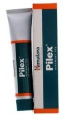 Pilex - masť na hemoroidy