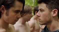 The horrors of fraternity hazing resonate in 'Goat' - The Washington Post