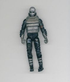 2009 G.I.Joe Rise Of Cobra NEO-VIPER Attack on Pit Figure FREE S/H USA!