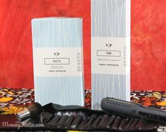 Mommy Katie: Holiday Gift Ideas: Beauty Tools from Vanity Plane...
