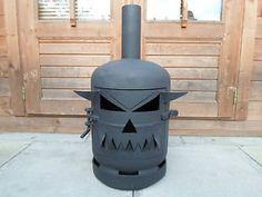 13 Best Gas Bottle Wood Burner Images Wood Stoves Gas