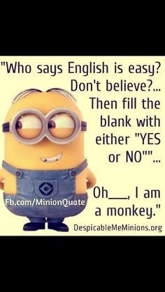 Sarcastic Quotes, Jokes Quotes, Flirting Quotes, Funny Quotes, Humorous Friend Quotes, Funny Poems, Funny Art, Funny Minion Memes, Minions Quotes