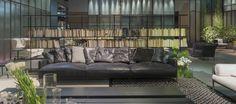 Living Divani Dumas Piero Lissoni Milan Design Week