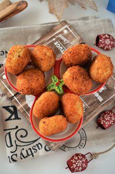 arancini chiftelute de orez Risotto, Muffin, Breakfast, Food, Kitchen, Morning Coffee, Cooking, Essen, Kitchens