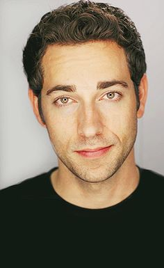 Zachary Levi nerdHQ adorable