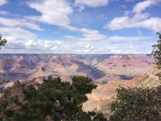 Grand Canyon!!!! Do have to say more!!! Beautiful and majestic.