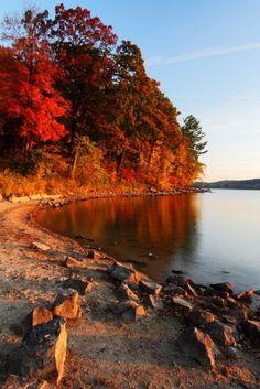 Devils Lake State Park, Wisconsin