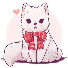 Naomi Lord @naomi lord • Photos et vidéos Instagram Cute animal drawings kawaii Cute animal drawings Cute kawaii animals