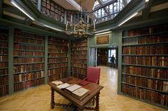 Instituutbibliotheek