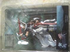 Square Enix BRAND NEW Dissidia: Final Fantasy Frionel / Firion FF3 FF4 FFIII FF2