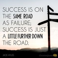 success and failure - Daily Devotional - 4 Reasons To Keep Pressing Forward Inspirational Quotes About Success, Success Quotes, Positive Quotes, Motivational Quotes, Failure Quotes Motivation, Thomas Edison Quotes, Road Quotes, Building Quotes, Leadership Quotes