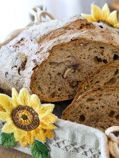 One of my favorite breads! Jacques Pepin's farmers bread. These instructions are a great help.