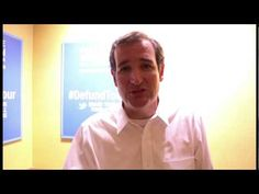 Sen. Ted Cruz: Together We Can Defund Obamacare - YouTube