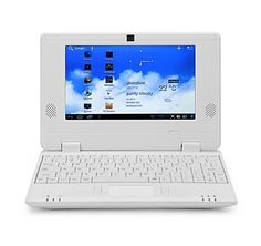 Notebook GenBook WIFI Android