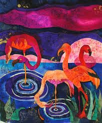 flamingos - Google Search