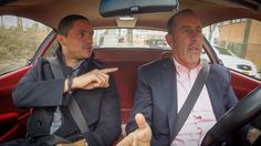 Trevor Noah That's the Whole Point of Apartheid, Jerry - Comedians In Cars Getting Coffee by Jerry Seinfeld