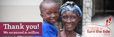 Grandmothers to Grandmothers Campaign | Grassroots organizations, run by and for grandmothers.